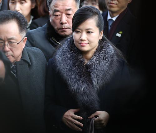 북 예술단 사전점검단, 방남 이틀째 서울 일정 진행