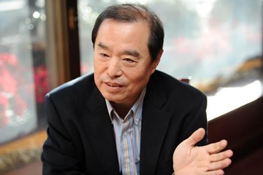 자유한국당 혁신비대위원장에 김병준 국민대 교수...내일 전국위서 추인