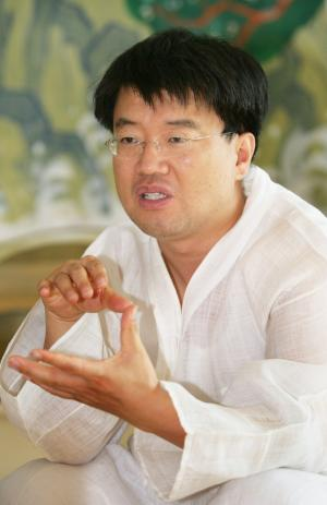 """조동언 명창 """"중국에서 찾은 우리의 소리 '청주 아리랑'"""""""