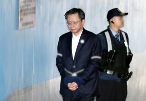 [뉴스인사이트] '법꾸라지' 우병우의 변명과 왜곡...재판에선 안 통했다