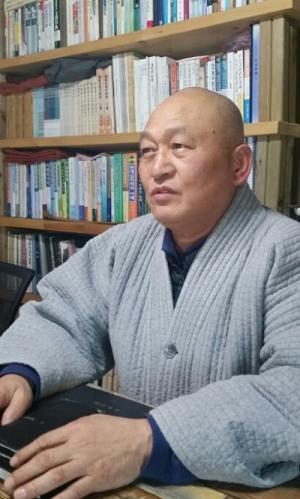 함안 달전사 원명스님, 수륙재 관련 박사학위 취득
