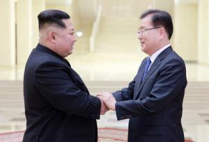 [기자수첩] 북미대화 가시화...남북정상회담 4월 개최 합의