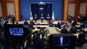 대통령 개헌안 '토지공개념‧경제민주화' 강화...野