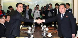 북측, 29일 판문점 통일각 남북고위급회담 개최 동의