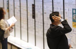 우리나라 청년층 실업률 10.2%...4년 째 10%대 고착