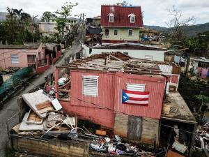조계종, '6.25 참전국' 푸에르토리코 현지 방문...재난 구호금 전달