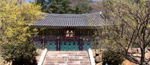 뻬어난 경관, 성보문화재도 가득...'구례 연곡사'로 오세요!