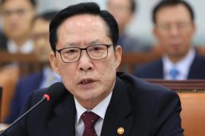 송영무, 계엄령 문건 오간 각 부대에 '명령'...