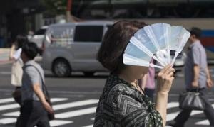 전국 연일 폭염 특보...대구 등 낮 최고기온 35도