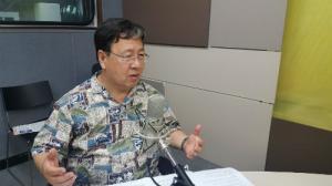 오정근 한국 금융 ICT 융합학회장