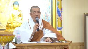 """동곡학원 선화여고 수계식, """"부처님 제자로 살겠습니다."""""""