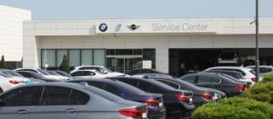 운행중지 명령에 BMW '초비상'…'렌터카 수급' 총력