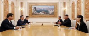 기대감 커진 평양 회담...비핵화 성과로 '2차 북미회담' 견인하나?